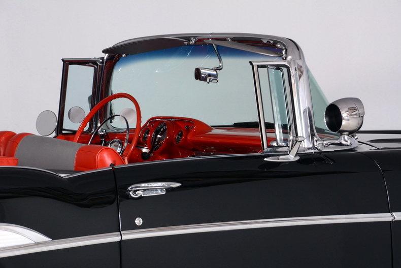 1957 Chevrolet Bel Air Image 42