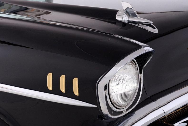 1957 Chevrolet Bel Air Image 49