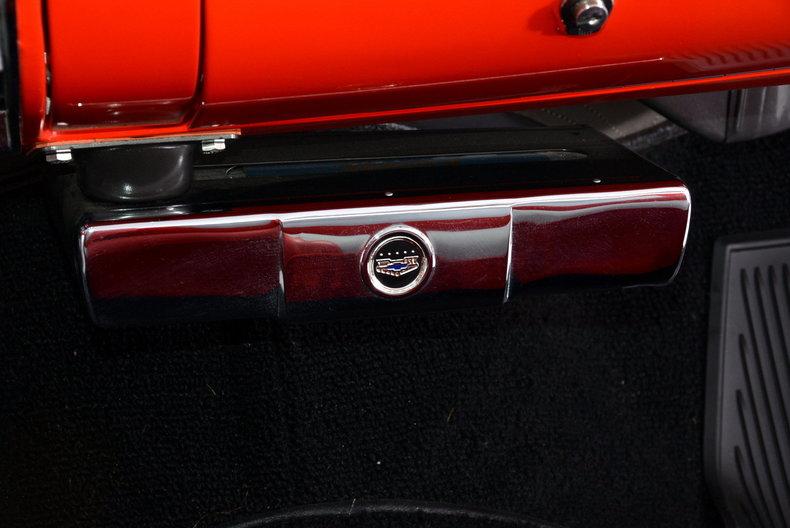 1957 Chevrolet Bel Air Image 51
