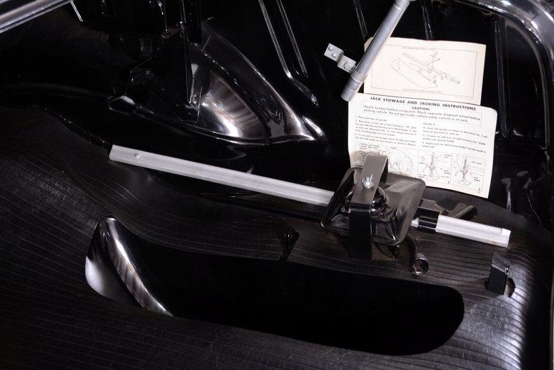 1957 Chevrolet Bel Air Image 53