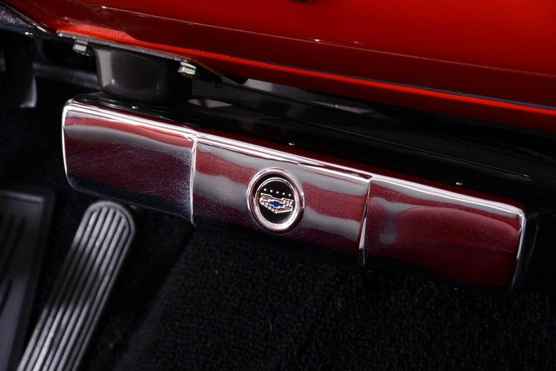 1957 Chevrolet Bel Air Image 62