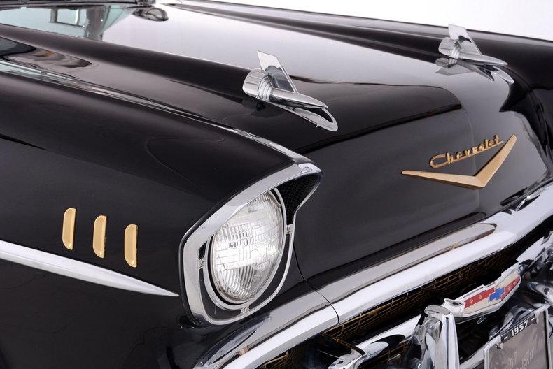 1957 Chevrolet Bel Air Image 66