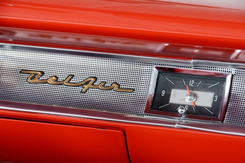 1957 Chevrolet Bel Air Image 74