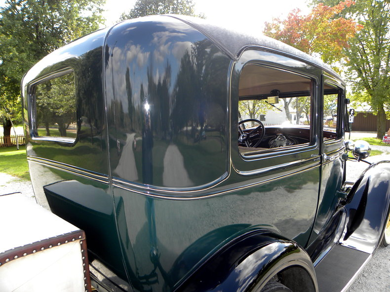 1931 Ford Model A Image 13