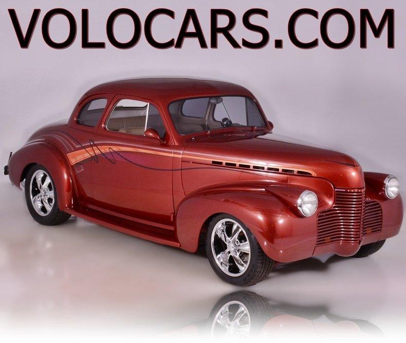 1940 Chevrolet  Image 1