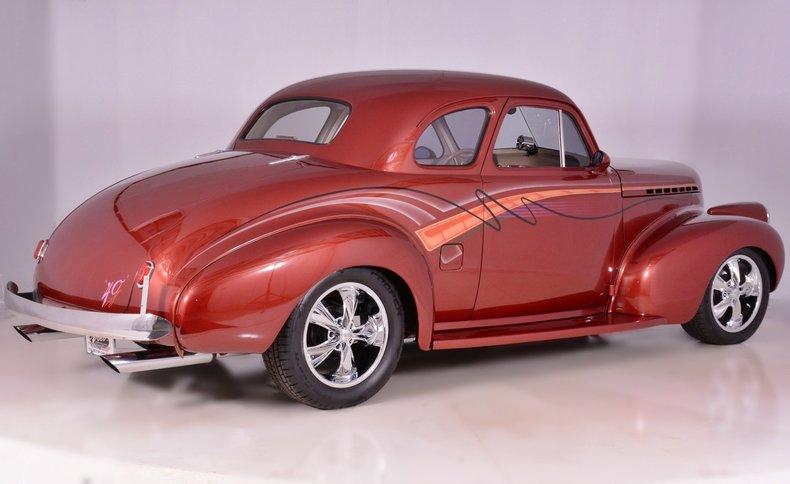 1940 Chevrolet  Image 3