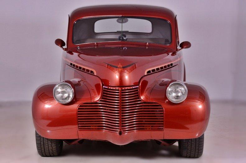 1940 Chevrolet  Image 5