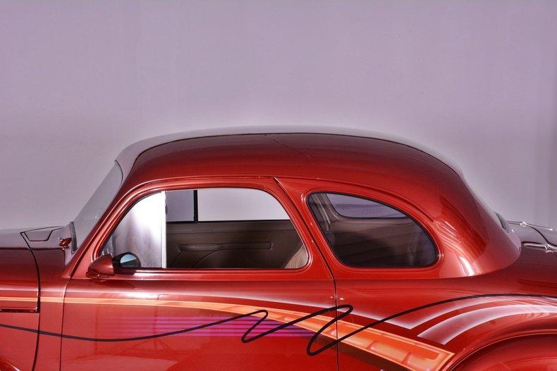 1940 Chevrolet  Image 8