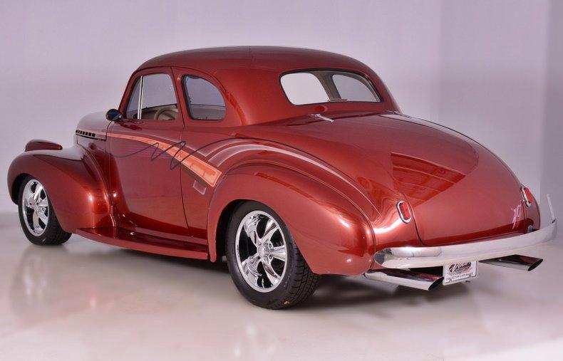 1940 Chevrolet  Image 14