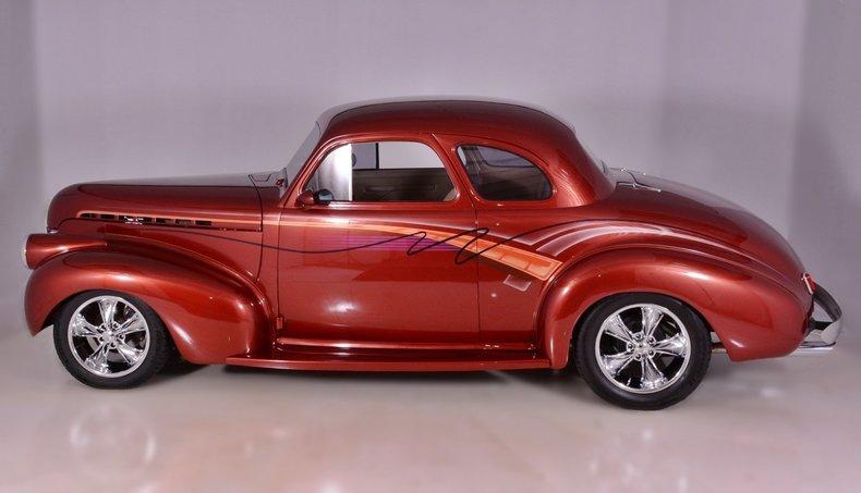 1940 Chevrolet  Image 19