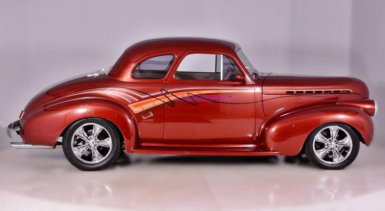 1940 Chevrolet  Image 20