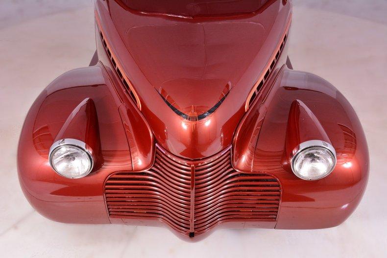 1940 Chevrolet  Image 22