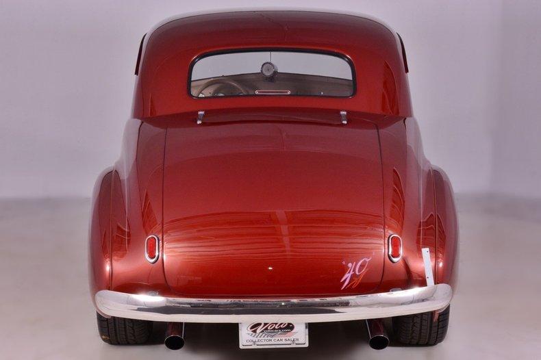 1940 Chevrolet  Image 25
