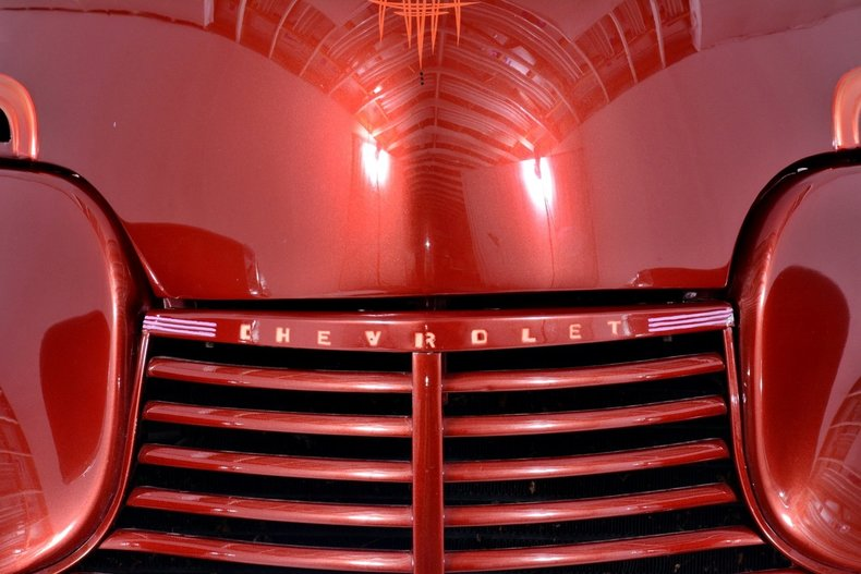 1940 Chevrolet  Image 38