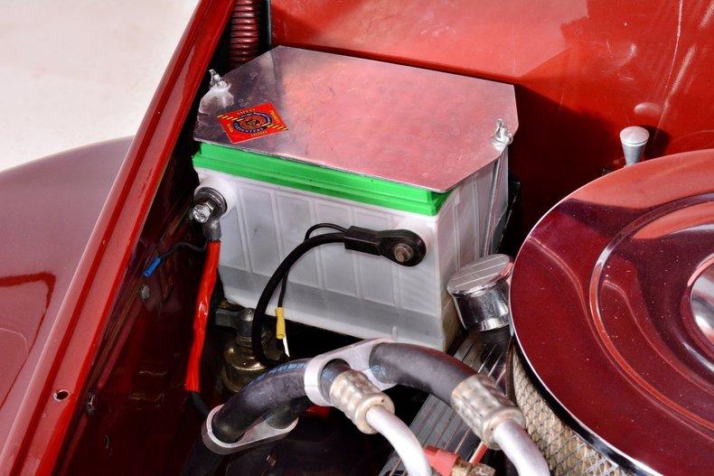 1940 Chevrolet  Image 45
