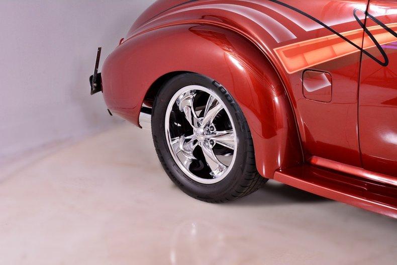 1940 Chevrolet  Image 60