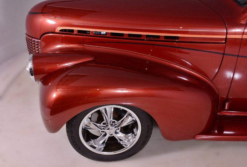 1940 Chevrolet  Image 61