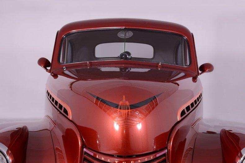 1940 Chevrolet  Image 65