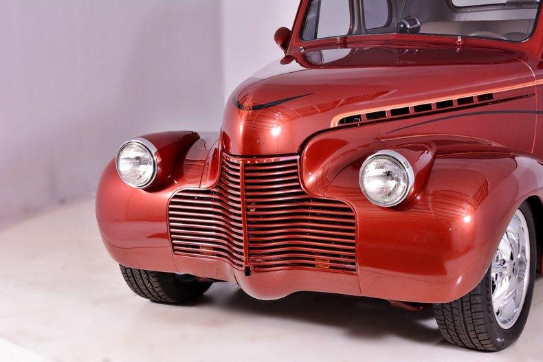 1940 Chevrolet  Image 66