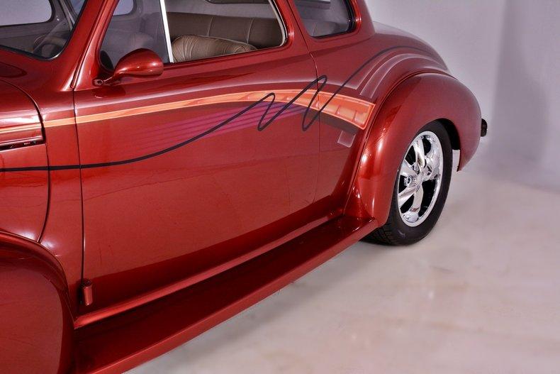 1940 Chevrolet  Image 68