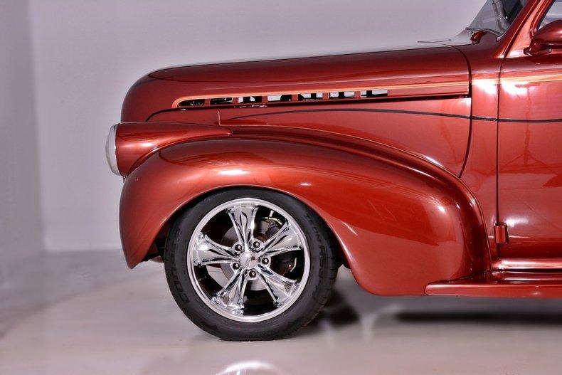 1940 Chevrolet  Image 69