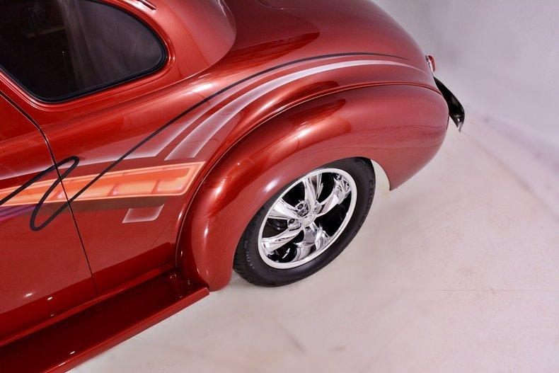 1940 Chevrolet  Image 70