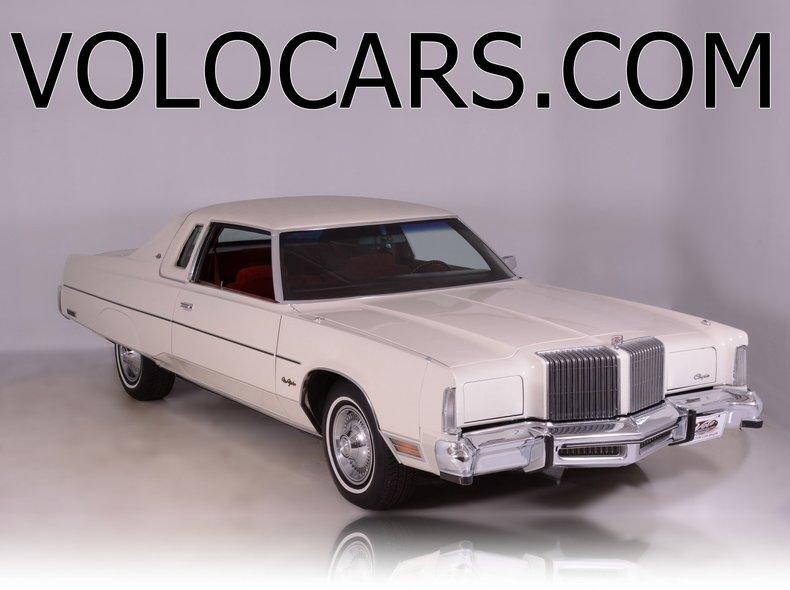 1977 Chrysler New Yorker Image 1