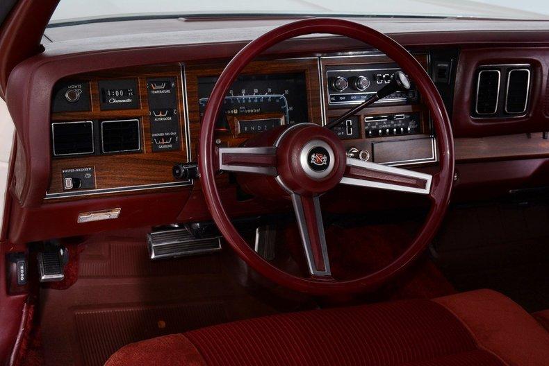 1977 Chrysler New Yorker Image 2