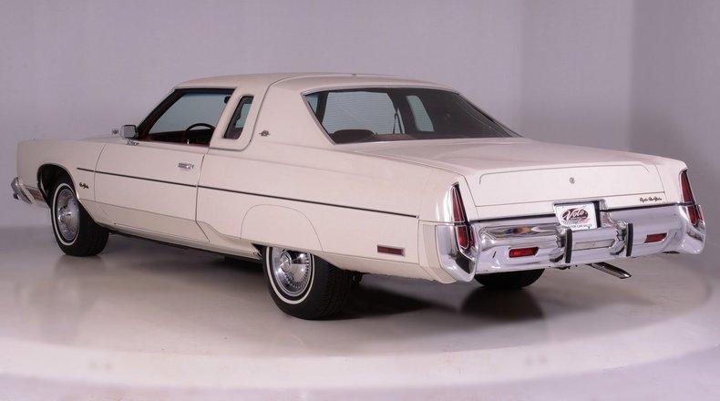 1977 Chrysler New Yorker Image 10