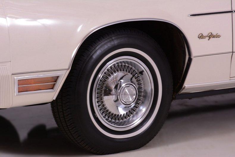 1977 Chrysler New Yorker Image 15