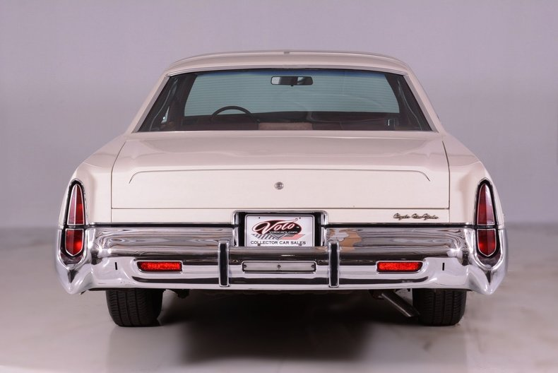 1977 Chrysler New Yorker Image 20