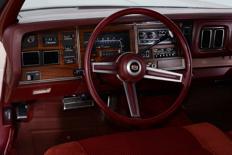 1977 Chrysler New Yorker Image 27