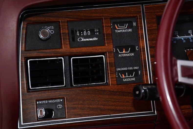 1977 Chrysler New Yorker Image 28