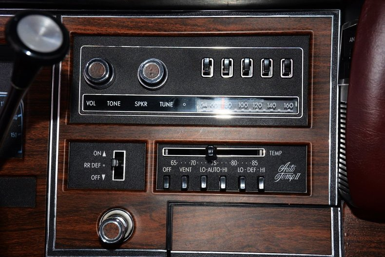1977 Chrysler New Yorker Image 31