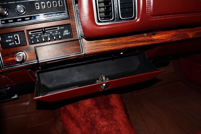 1977 Chrysler New Yorker Image 41