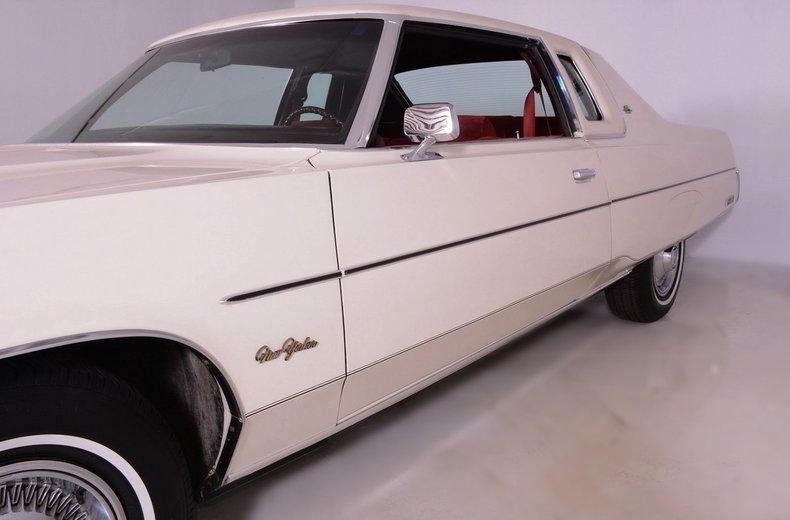 1977 Chrysler New Yorker Image 61