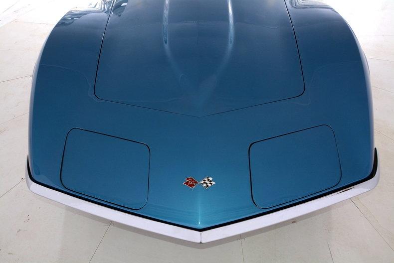 1969 Chevrolet Corvette Image 5