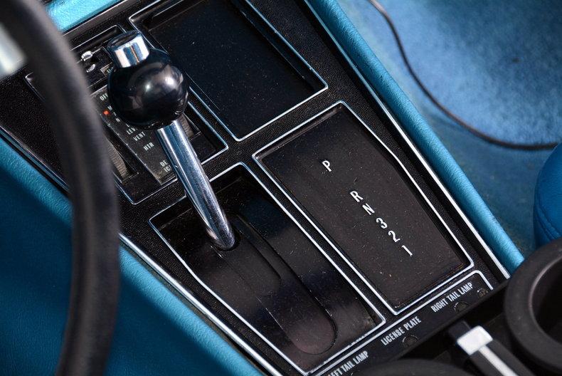 1969 Chevrolet Corvette Image 6