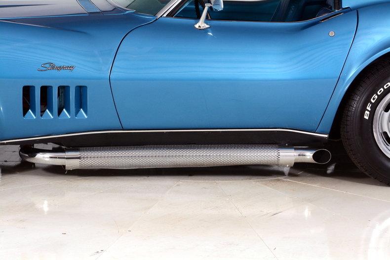 1969 Chevrolet Corvette Image 7