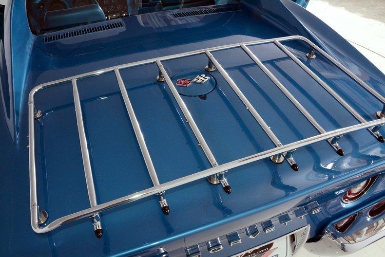 1969 Chevrolet Corvette Image 26