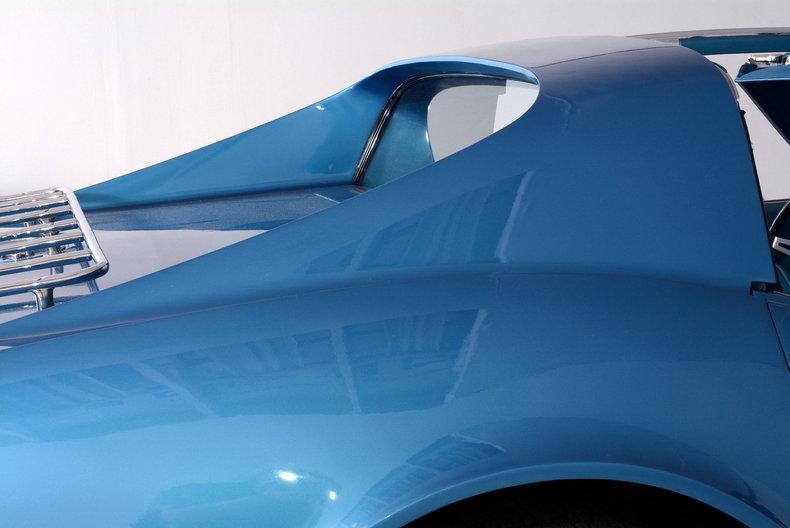 1969 Chevrolet Corvette Image 30