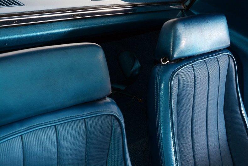 1969 Chevrolet Corvette Image 36