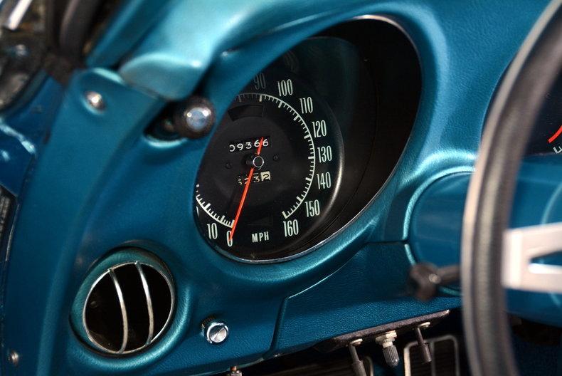 1969 Chevrolet Corvette Image 38
