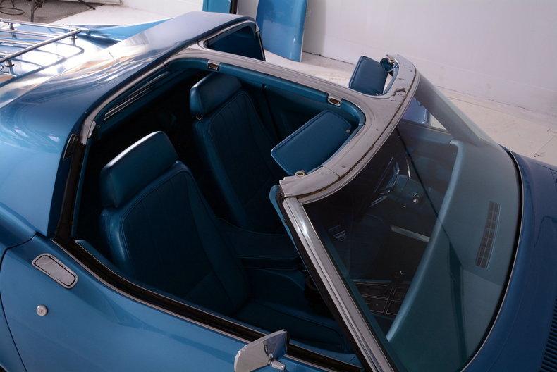 1969 Chevrolet Corvette Image 43