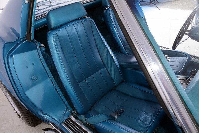 1969 Chevrolet Corvette Image 46