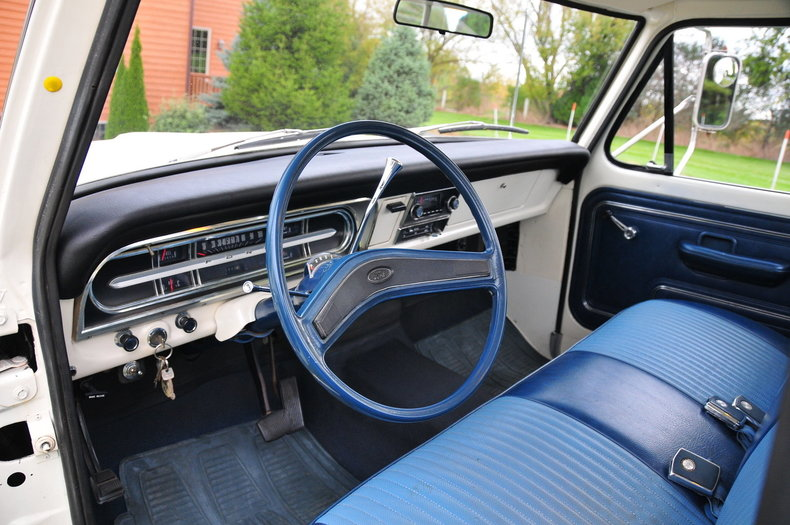 1972 ford f250. Black Bedroom Furniture Sets. Home Design Ideas