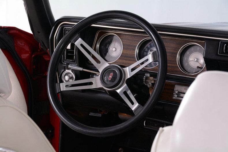 1972 Oldsmobile 442 Image 13