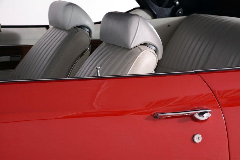 1972 Oldsmobile 442 Image 17