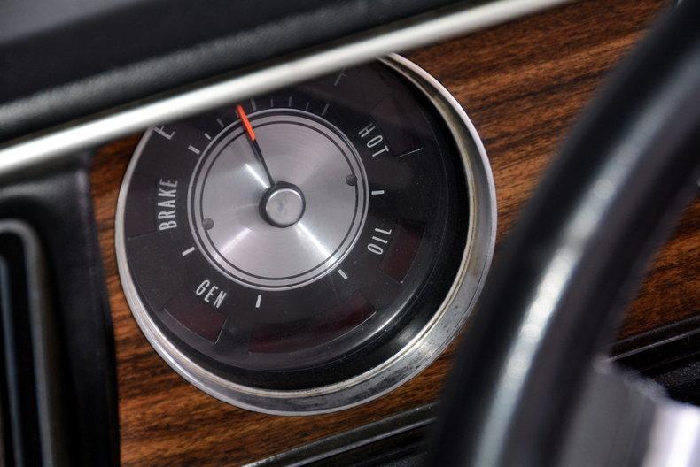 1972 Oldsmobile 442 Image 28