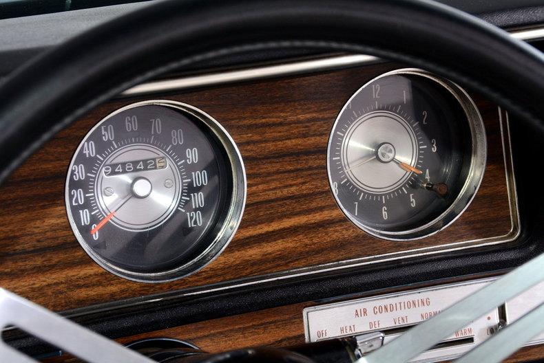 1972 Oldsmobile 442 Image 31